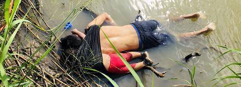 Le destin tragique d'un père et sa fille morts noyés dans le Rio Grande
