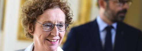 Dialogue social: Muriel Pénicaud fait la promotion de sa loi