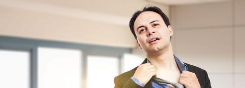 Canicule: un quart des salariés n'ose pas s'habiller léger