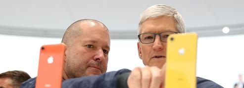 Les plus célèbres créations du designer star Jony Ive pour Apple