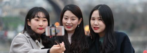 Le tourisme chinois à l'étranger pâtit de la guerre commerciale