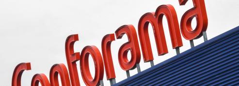 Conforama va supprimer 20% de ses effectifs en France