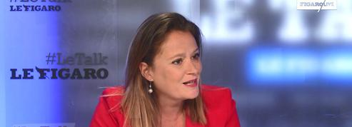 Olivia Grégoire: «L'objectif est de proposer le projet le plus sexy à Paris»