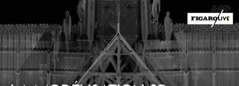 Comment la modélisation 3D sauve le patrimoine français