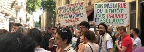 Des professeurs en grève menacent la publication des résultats du bac 2019