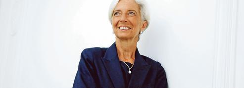 Lagarde arrive avec la réputation d'une colombe à la tête de la BCE