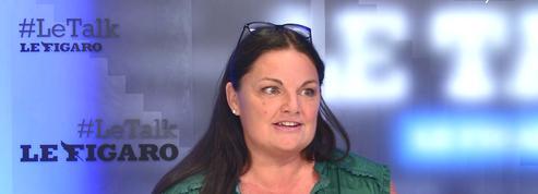 Alexandra Valetta-Ardisson: «Il faut revoir les accords de Schengen»
