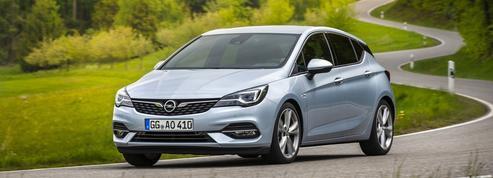 Opel Astra, la preuve par trois
