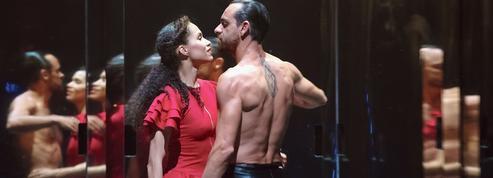 Danse: José Martinez réinvente Carmen