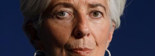 FMI: la course à la succession de Christine Lagarde est lancée