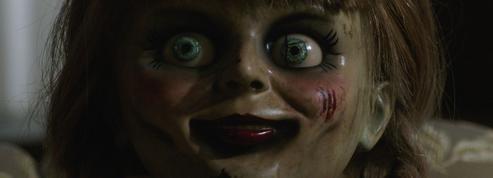 Un retraité britannique meurt au cinéma devant le film d'horreur Annabelle