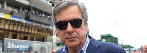 La réplique cinglante de François Fillon aux attaques de Nicolas Sarkozy