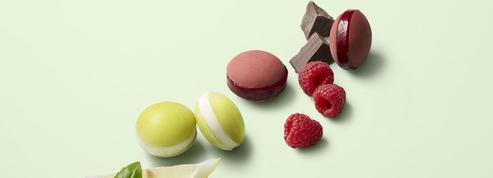 Mochis glacés, bonbons frappés...: les saveurs d'été qui vont faire le show