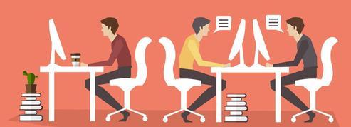 Le travail divise-t-il les hommes?