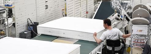 Les fabricants de matelas cherchent un nouveau souffle