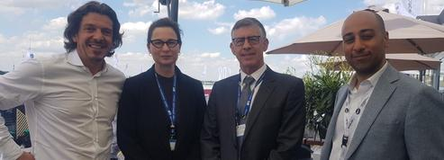 Starburst noue un partenariat en Israël