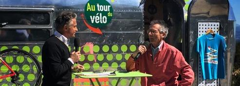 Gérard Holtz : «J'ai refusé quatre propositions de TF1»