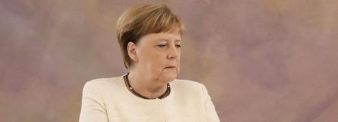 État de santé, majorité en crise... Angela Merkel ébranlée
