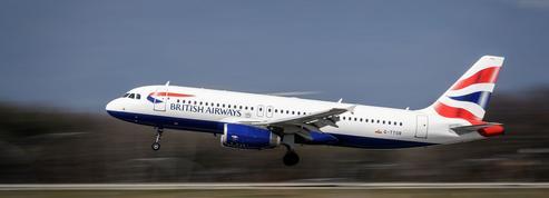 British Airways: 200 millions d'euros d'amende après un vol de coordonnées bancaires