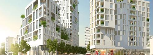 Leasing, indivision... Des pistes pour faire baisser le coût des logements neufs