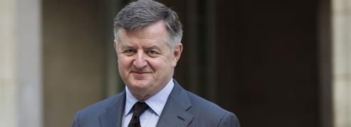 Augustin de Romanet: «Environ 1500 financiers ont déjà quitté Londres pour Paris»