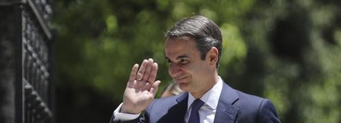 Le successeur d'Alexis Tsipras comptesur la croissance pour infléchir Bruxelles