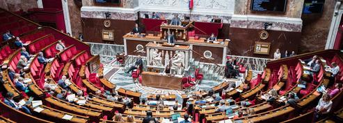 Propos haineux sur Internet: l'Assemblée adopte la loi Avia