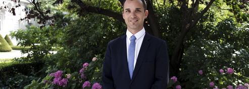 Christophe Naegelen: «En matière de moyens de la sécurité intérieure, sous sommes arrivés au bout d'un système»