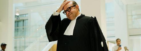 Me Temime, l'avocat stratège qui avait arraché la relaxe de Bernard Tapie