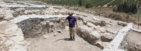 Une ancienne cité philistine découverte en Israël