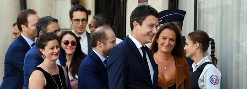 LREM: la commission d'investiture tranche à Paris