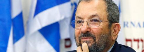 Israël: Ehoud Barak revient dans le jeu politique pour défier Benyamin Nétanyahou