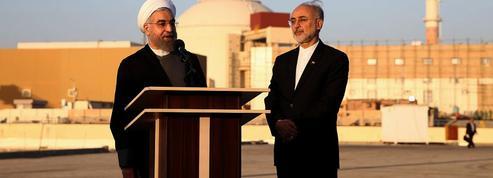 Iran: où en est le mécanisme européen censé sauver l'accord sur le nucléaire?