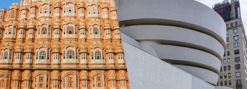 Du Guggenheim à la cité de Jaipur, découvrez les nouveaux joyaux inscrits à l'Unesco