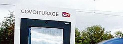La SNCF vend son activité de covoiturage