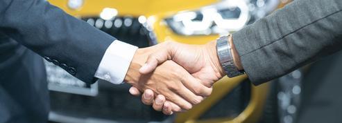 Vendre ou donner sa voiture: la procédure