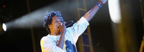 Jay-Z a trouvé un moyen d'arrondir ses fins de mois en se lançant dans le cannabis