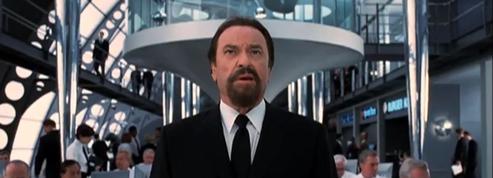 Rip Torn, le célèbre agent Z de Men in Black ,est mort