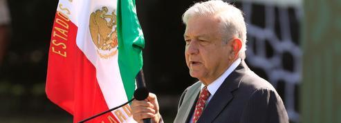 Le président mexicain subit un revers sur le front économique