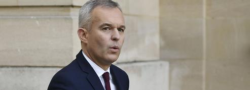 Dîners fastueux: Rugy reste en poste après son entretien à Matignon