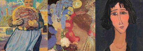 Matisse, Bonnard, Delaunay, Modigliani... La fabuleuse donation au musée d'Orsay