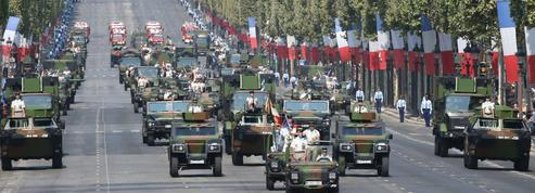 14 Juillet: le programme complet du défilé militaire