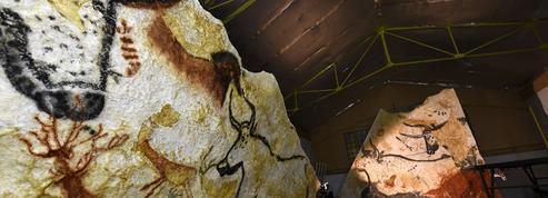 Le cap du million de visiteurs franchi pour la réplique de Lascaux
