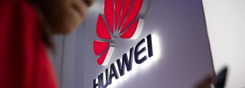 Huawei: des centaines d'emplois menacés aux États-Unis