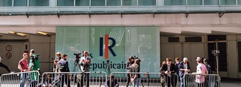 Présidence LR: trois candidats pour une campagne «apaisée»