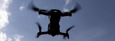 Les drones, «un outil fiable contre les noyades»