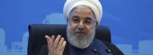 En Iran, Hassan Rohani est contraint de durcir son discours