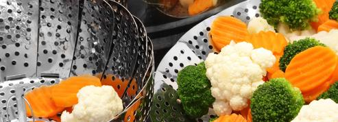 Cru, cuit, mi-cuit... Quels sont les bénéfices pour la santé?