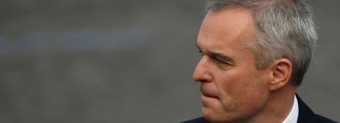 Sous pression, François de Rugy démissionne du gouvernement