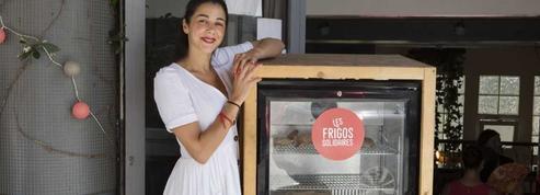 Des «Frigos Solidaires» en bas de chez vous pour lutter contre le gaspillage